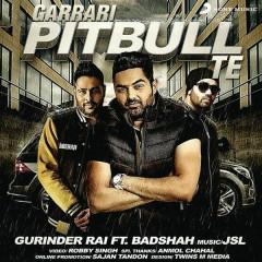 Garrari Pitbull Te - Gurinder Rai, Badshah