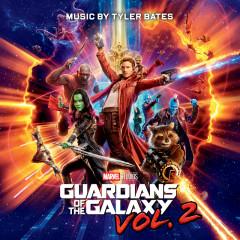 Guardians of the Galaxy Vol. 2 (Original Score) - Tyler Bates
