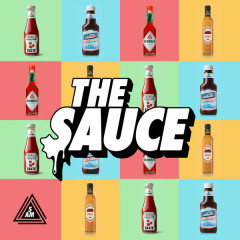 The Sauce - 5 After Midnight