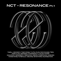 NCT RESONANCE Pt.1 - The 2nd Album - NCT