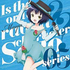 Gochuumon wa Usagi desu ka?? Character Solo Series 05 Maya
