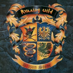 Blazon Stone (Expanded Edition) [2017 - Remaster] - Running Wild