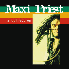Maxi Priest - A Collection - Maxi Priest