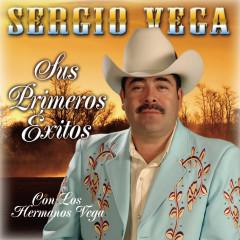 Sus Primeros Exitos Con Los Hermanos - Sergio Vega