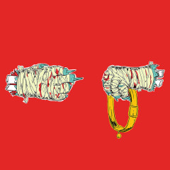 Meow The Jewels - Run The Jewels