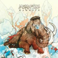 Mammoth - Beardfish