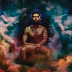 Wildheart (Deluxe Version) - Miguel