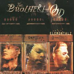Elementalz - The Brotherhood