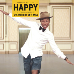 Happy (Oktoberfest Mix)