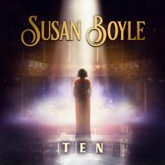 TEN - Susan Boyle