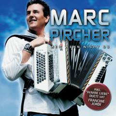 Wer wenn nicht du - Marc Pircher