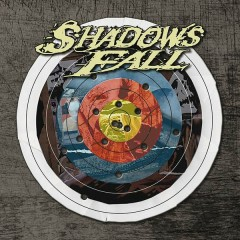 Seeking the Way: The Greatest Hits - Shadows Fall