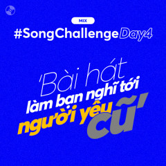 #SongChallengeDay4 - Various Artists