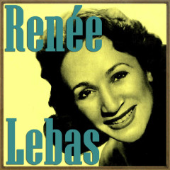 Complainte de la Butte - Renee Lebas