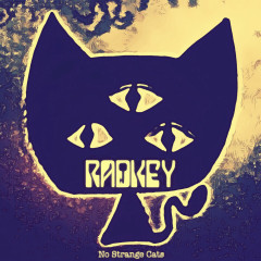 No Strange Cats - Radkey