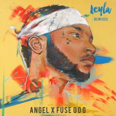 Leyla (Remixes) - Angel, Fuse ODG