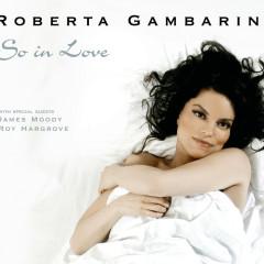 So In Love - Roberta Gambarini