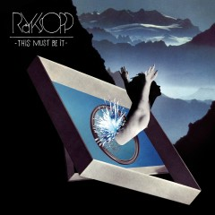 This Must Be It - Royksopp
