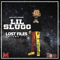 Lost Files, Vol. 1 - Lil Slugg