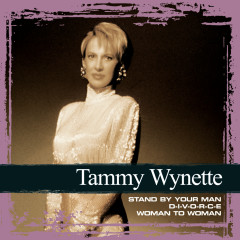 Collections - Tammy Wynette