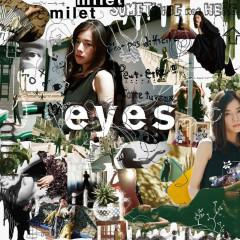 eyes - milet