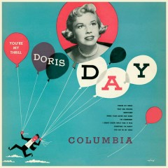 You're My Thrill - EP - Doris Day