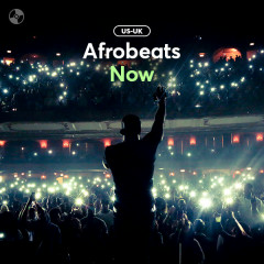 Afrobeats Now