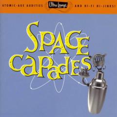 Ultra-Lounge/Space Capade - Various Artists