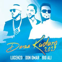 Danza Kuduro 2019 (Luigi Ramirez Remix) - Lucenzo, Don Omar, Big Ali