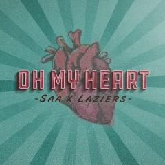 Oh My Heart (#ÔITIMTUI) (Single)