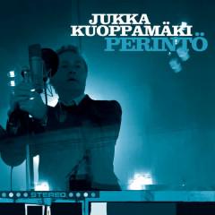 Perintö - Jukka Kuoppamäki