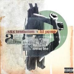 Arms Around You (feat. Maluma & Swae Lee) - Xxxtentacion, Lil Pump, Maluma, Swae Lee
