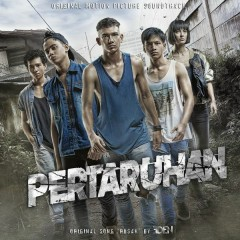Rusak (PERTARUHAN Original Motion Picture Soundtrack) - EDEN