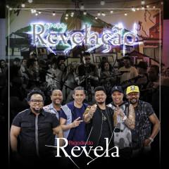 Pagode do Revela, Pt. 3 (ao Vivo) - Grupo Revelação
