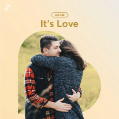 It's Love - Various Artists