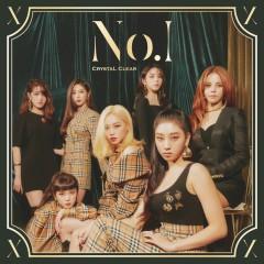No.1 (EP) - CLC