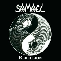 Rebellion - Samael