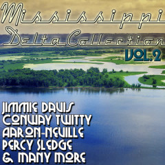 Mississippi Delta Collection Vol. 2 - Various Artists