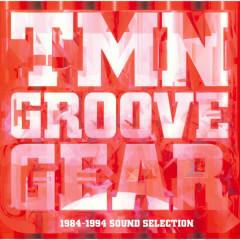 TMN GROOVE GEAR 1984-1994 SOUND SELECTION - TM Network