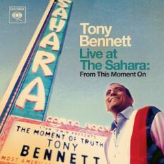 Live at The Sahara - Las Vegas, 1964 - Tony Bennett