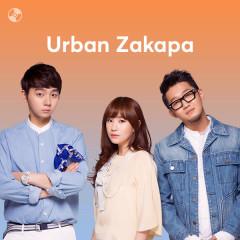 Những Bài Hát Hay Nhất Của Urban Zakapa - Urban Zakapa