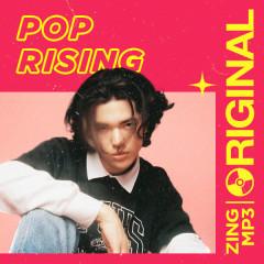Wazzup: Pop Rising - Conan Gray, LANY, Tate McRae, salem ilese
