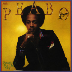Reaching For The Sky - Peabo Bryson