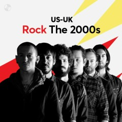 Rock The 2000s - Linkin Park, Green Day, Evanescence, Nickelback