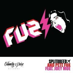 FU2 (feat. Joey Moe) - Splitbreed, Joey Moe