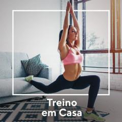 Treino em Casa - Various Artists