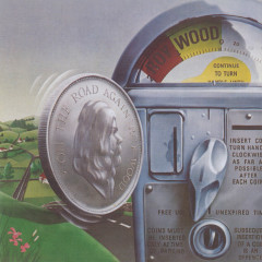 On The Road Again - Roy Wood