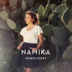 Kompliziert - Namika