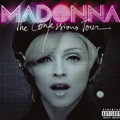 The Confessions Tour (Live) - Madonna