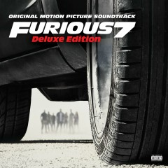 Furious 7: Original Motion Picture Soundtrack (Deluxe) - Various Artists